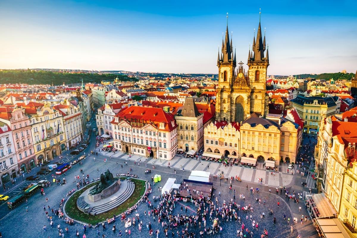 Dlaczego warto skorzystać z rozwoju e-commerce w Czechach